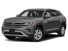 2020 Volkswagen Atlas Cross Sport 3.6L V6 SE w/Technology R-Line 4MOTION SUV
