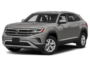 2020 Volkswagen Atlas Cross Sport 3.6L V6 SE w/Technology R-Line SUV
