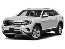 2020 Volkswagen Atlas Cross Sport 3.6L V6 SEL Premium R-Line 4MOTION SUV