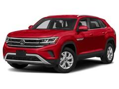 New 2020 Volkswagen Atlas Cross Sport 3.6L V6 SEL Premium R-Line 4MOTION SUV for sale in Old Saybrook, CT