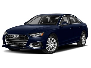 New 2021 Audi A4 45 Premium Plus Sedan for sale in Fargo, ND