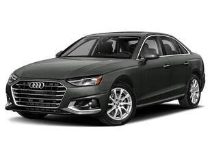 2021 Audi A4 Premium Plus Sedan