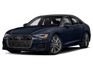 2021 Audi A6 55 Premium