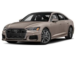 Used 2021 Audi A6 55 Premium Sedan for sale in Lafayette IN