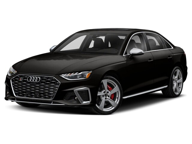 New 2021 Audi S4 3.0T Premium Plus Sedan Oxnard, CA