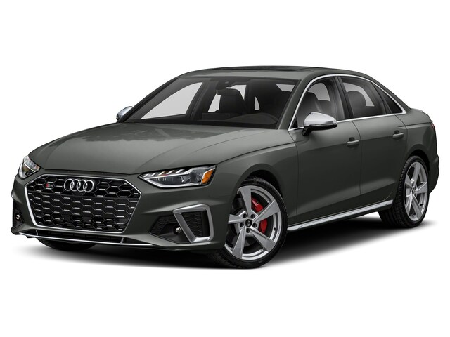 2021 Audi S4 3.0T Premium Plus Sedan For Sale in Chicago, IL