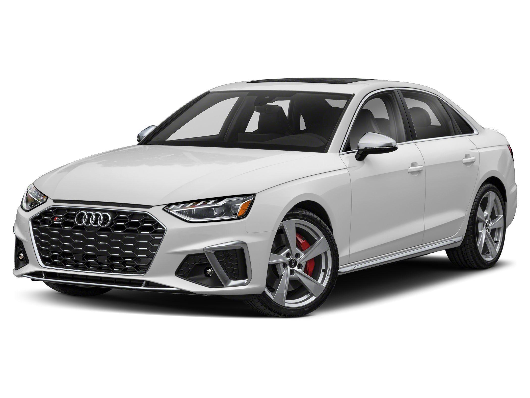 2021 Audi S4 Sedan