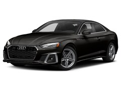 New 2021 Audi A5 45 Premium Coupe for sale in Hardeeville