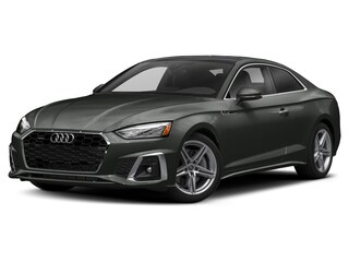 2021 Audi A5 45 Premium Coupe