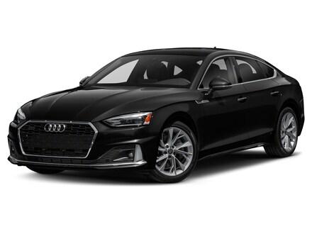 2021 Audi A5 Sportback S line Premium Plus Hatchback