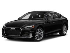 2021 Audi A5 2.0T Premium Premium Plus 45 TFSI quattro