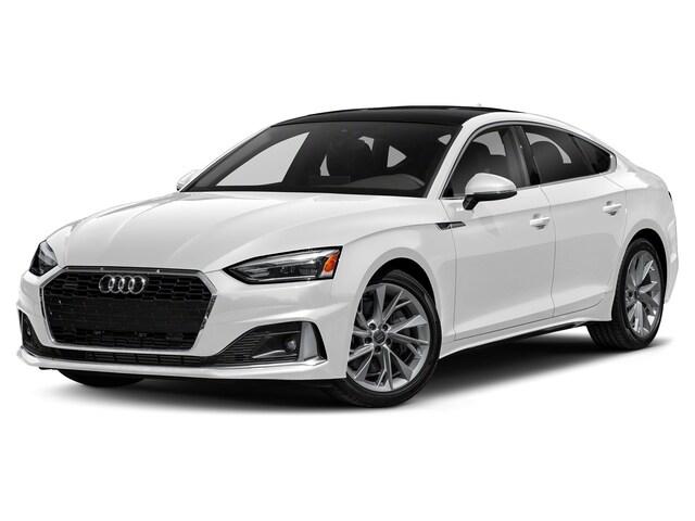 New 2021 Audi A5 45 Premium Plus Sportback Los Angeles, Southern California