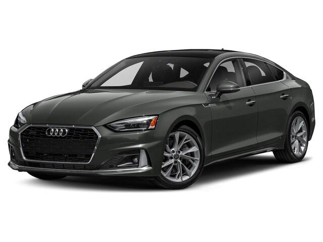 2021 Audi A5 Sportback Premium Plus