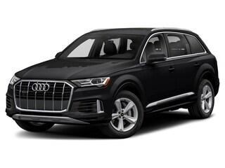New 2021 Audi Q7 55 Premium SUV Los Angeles, Southern California
