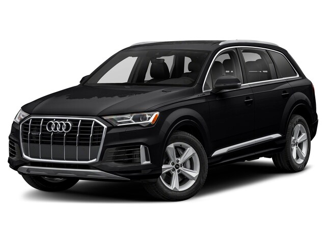 2021 Audi Q7 55 Premium SUV For Sale in Costa Mesa, CA