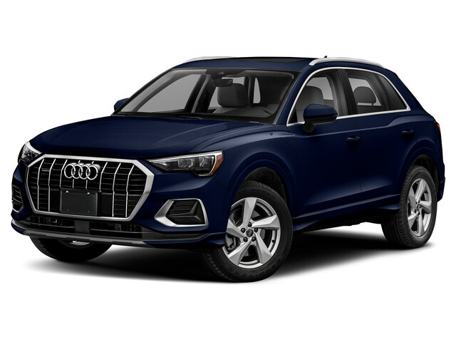 New 2021 Audi Q3 40 Premium SUV for sale in Mendham, NJ
