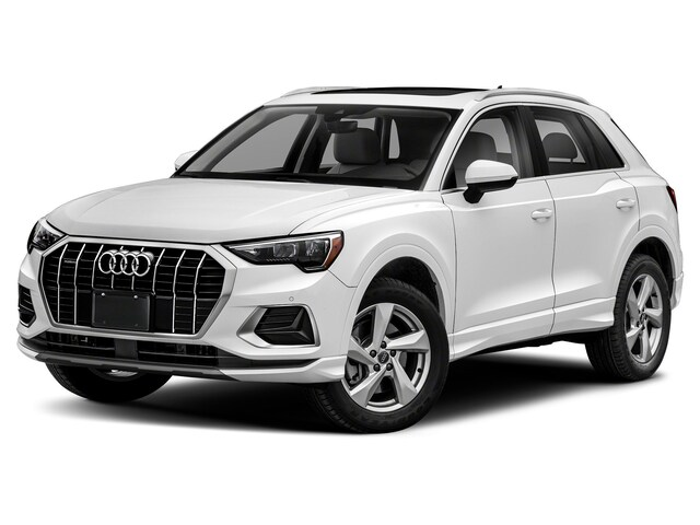 New 2021 Audi Q3 40 Premium SUV WA1BUCF34M1081935 for sale in Sanford, FL near Orlando