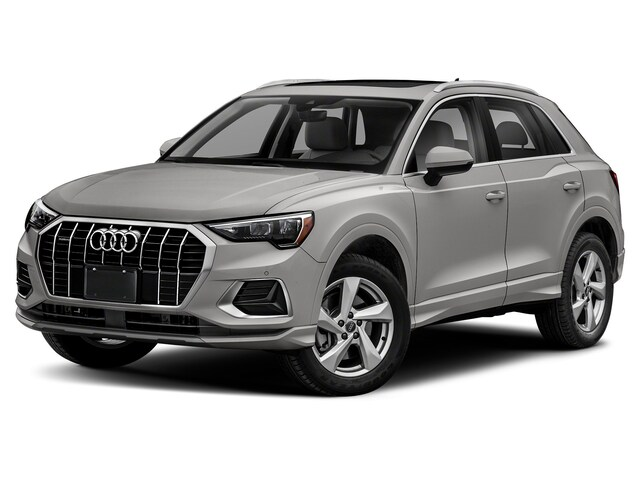 New 2021 Audi Q3 40 Premium SUV for sale or lease in Fort Collins, CO