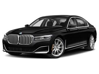 New 2021 BMW 740i xDrive Sedan in Boston, MA