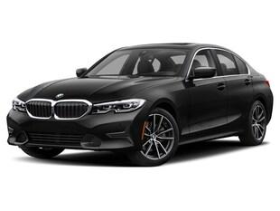 2021 BMW 330i Sedan B2967