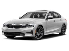 New 2021 BMW 330i Sedan in Atlanta