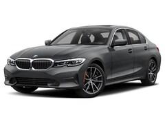 New 2021 BMW 330i Sedan for sale in Houston