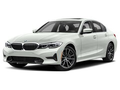 New 2021 BMW 330i xDrive Sedan for sale in Allentown, PA