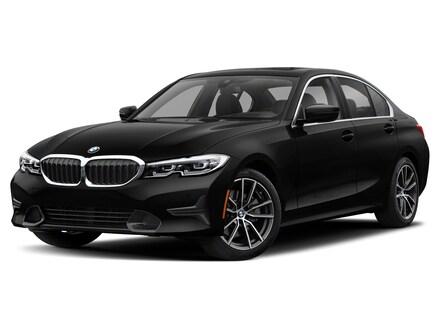 2021 BMW 3 Series xDrive Sedan