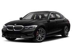 New 2021 BMW 330i xDrive Sedan in Norwood, MA