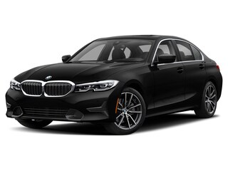 New 2021 BMW 330i xDrive Sedan Sudbury, MA