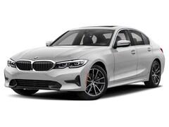2021 BMW 3 Series 330i xDrive Sedan Y252440