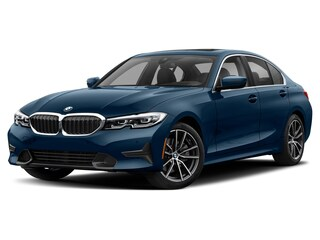 New 2021 BMW 330i xDrive Sedan in Erie, PA