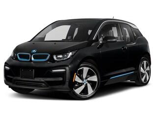 New 2021 BMW i3 120Ah w/Range Extender Sedan Sudbury, MA