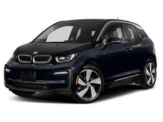 New 2021 BMW i3 120Ah s w/Range Extender Sedan for sale in Torrance, CA at South Bay BMW