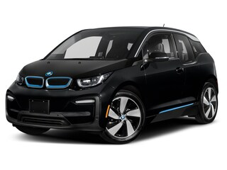 New 2021 BMW i3 120Ah s w/Range Extender Sedan Sudbury, MA