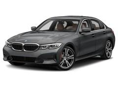 New 2021 BMW 330e Sedan for sale in Santa Clara, CA