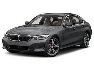 New 2021 BMW 330e Sedan for sale in Torrance, CA at South Bay BMW