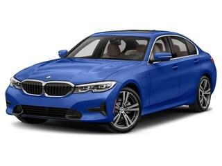 New 2021 BMW 330e Sedan in Santa Clara