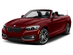 New 2021 BMW 230i xDrive Convertible for sale near Easton, PA