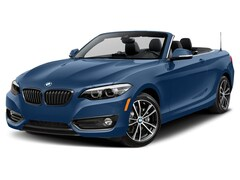 2021 BMW 230i xDrive Convertible