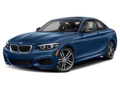 2021 BMW M240i xDrive Coupe