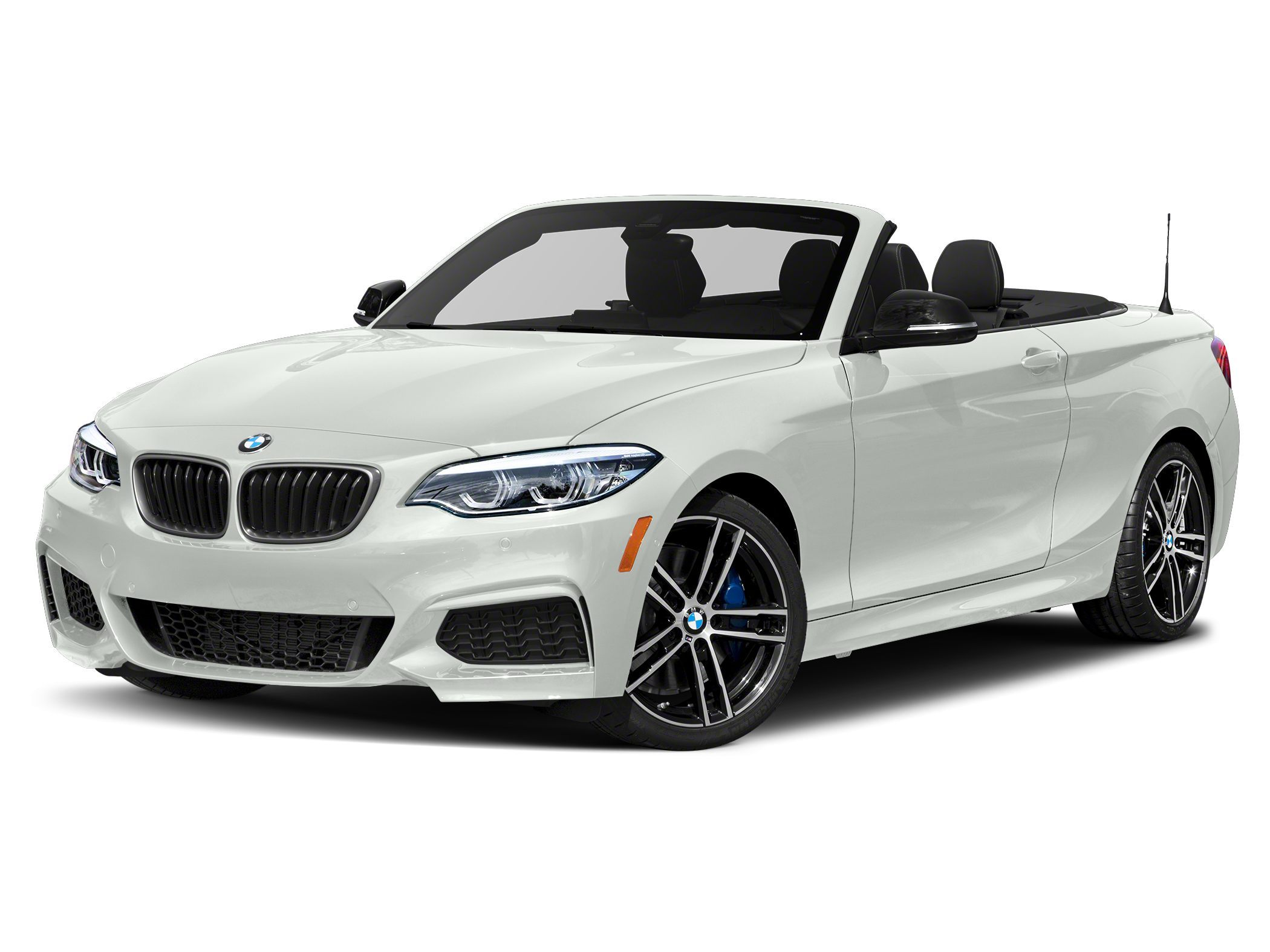 2021 BMW M240i Convertible