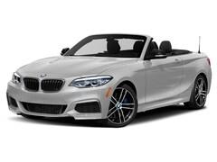 2021 BMW M240i xDrive Convertible