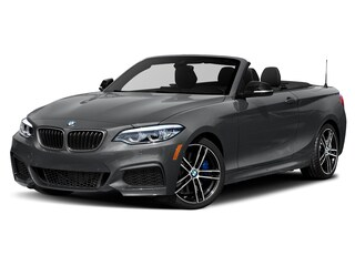 New 2021 BMW M240i xDrive Convertible for sale in Springfield, IL