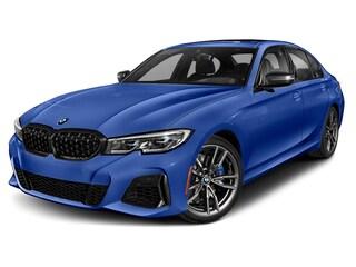 New 2021 BMW M340i Sedan in Houston