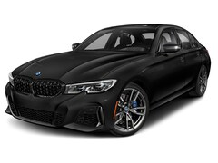 New 2021 BMW M340i xDrive in Doylestown, PA