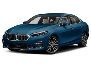 New 2021 BMW 228i sDrive Gran Coupe for sale in Torrance, CA at South Bay BMW