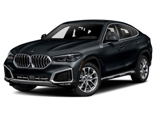 New BMW Vehicles 2021 BMW X6 M50i SUV for sale in Freehold, NJ