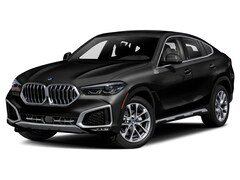 New BMW 2021 BMW X6 M50i Sports Activity Coupe Camarillo, CA