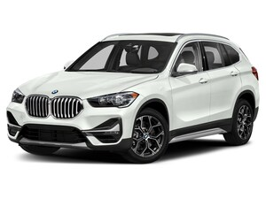 Featured pre-owned 2021 BMW X1 for sale in Johnstown, PA